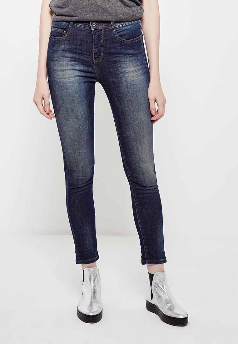 Зауженные джинсы United Colors of Benetton (Юнайтед Колорс оф Бенеттон) 4L4057373