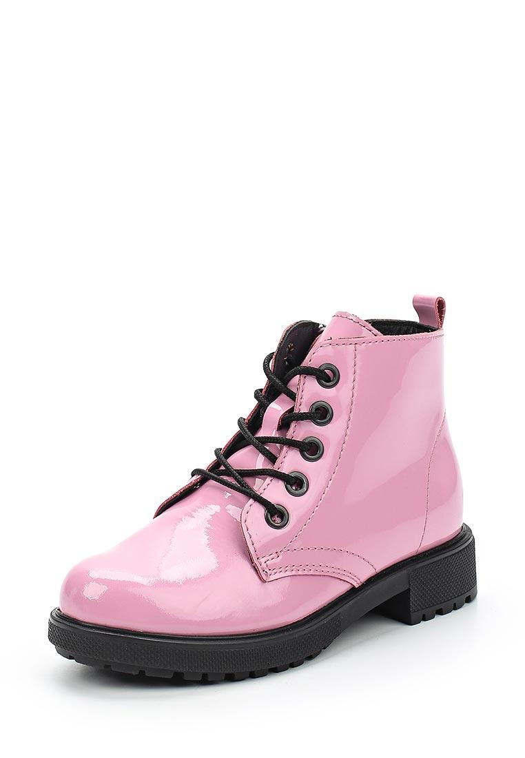 Ботинки для девочек Юничел 3С6392