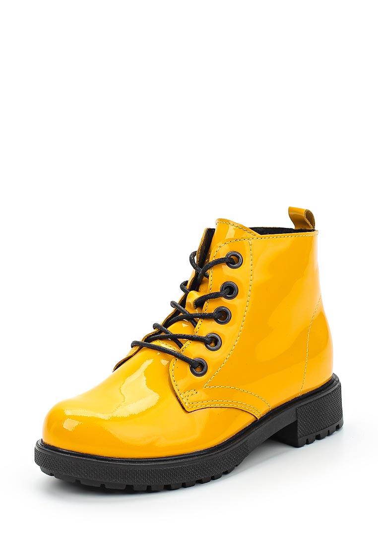 Ботинки для девочек Юничел 3С6394