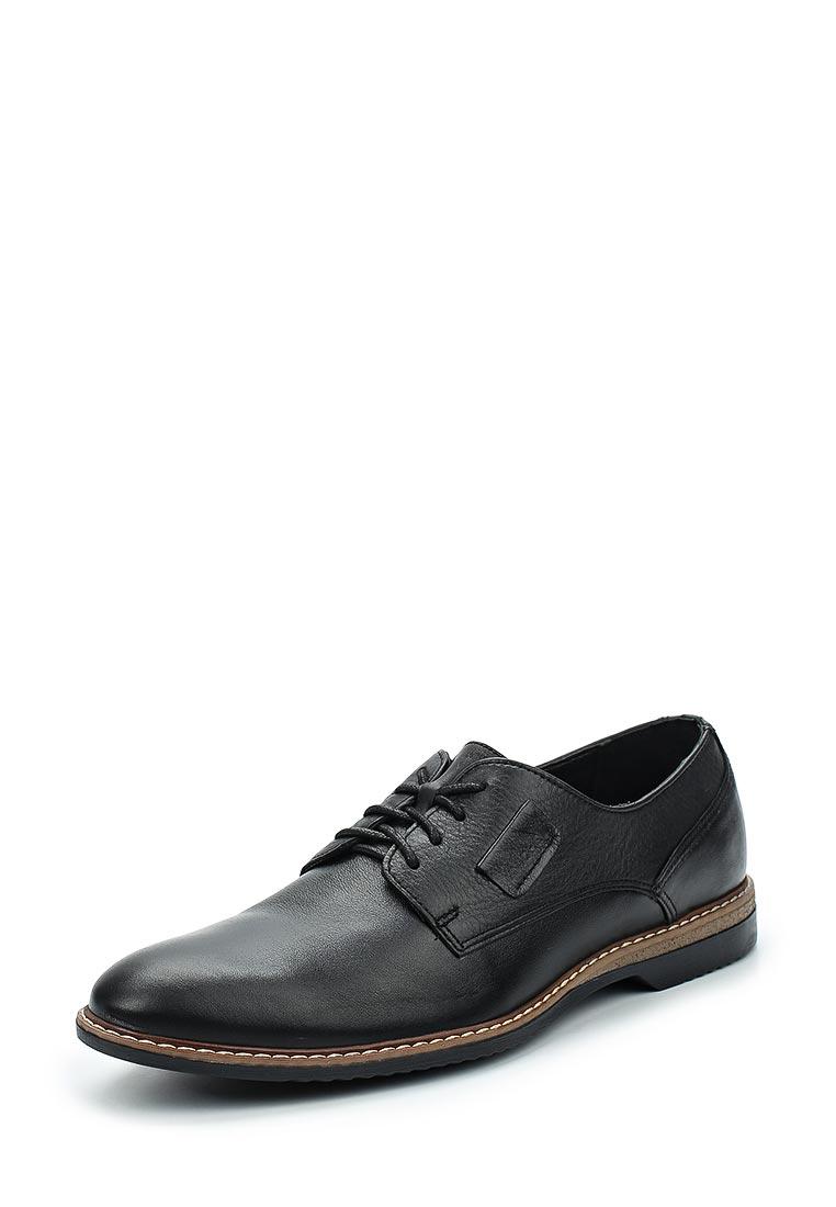 Мужские туфли Юничел 1N2571