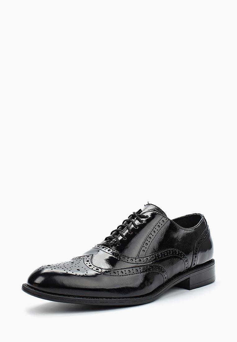 Мужские туфли Юничел 1N2251