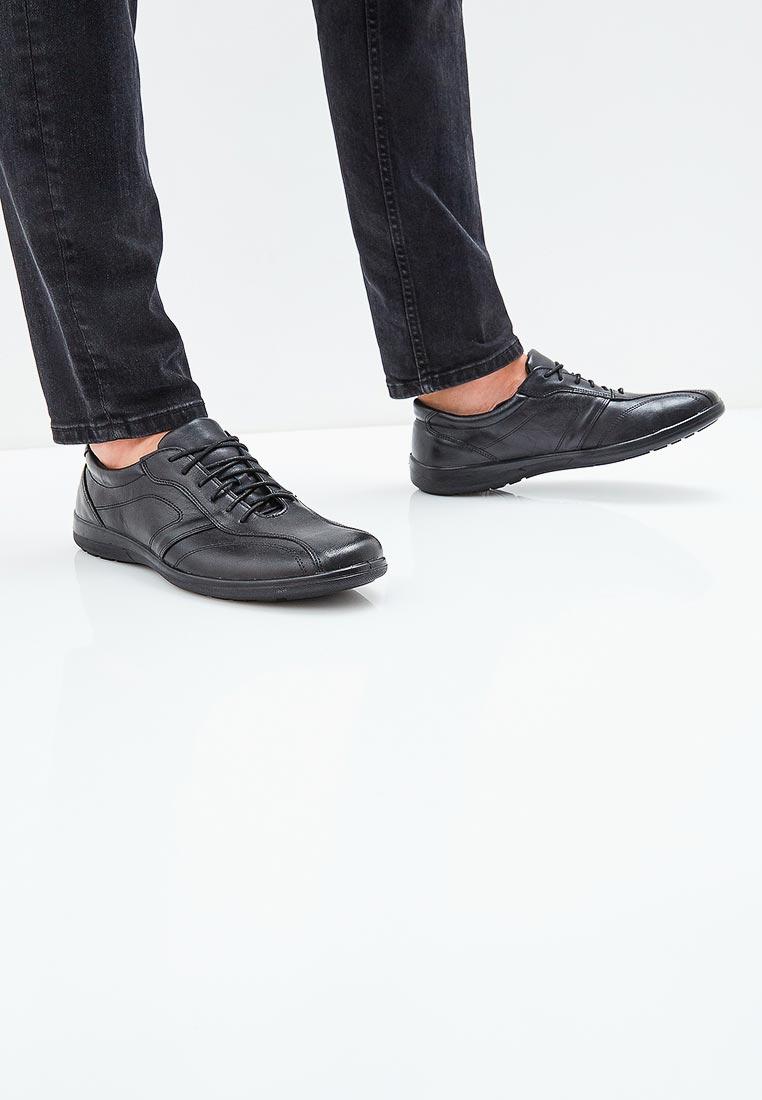 Мужские кроссовки Юничел 1M0151: изображение 1