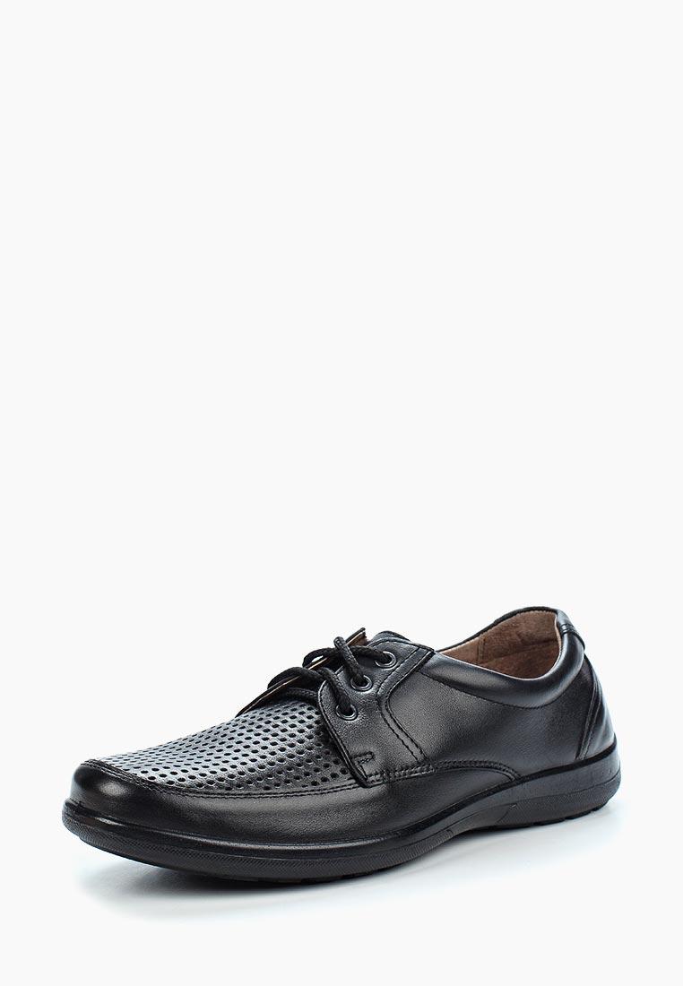 Мужские туфли Юничел 1M0131