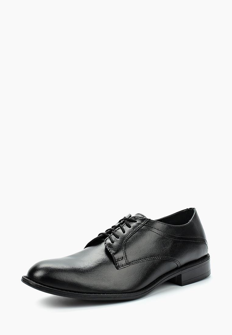 Мужские туфли Юничел 1N0461