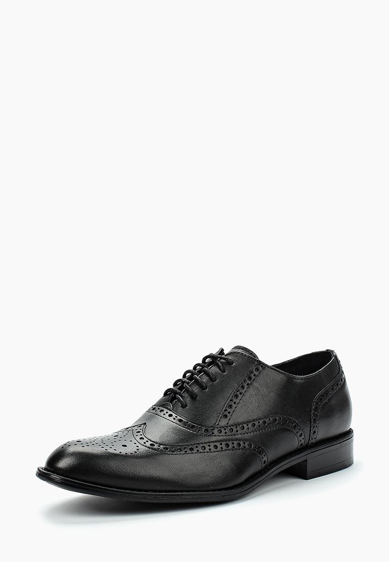 Мужские туфли Юничел 1N1991
