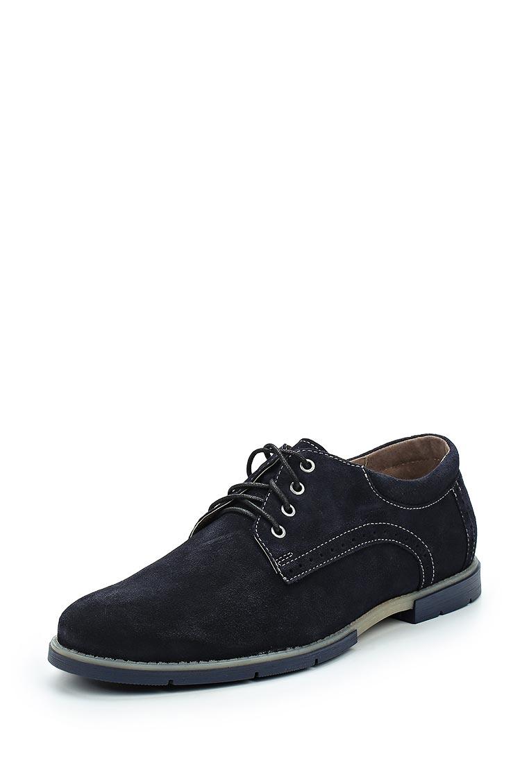 Мужские туфли Юничел 1N2152