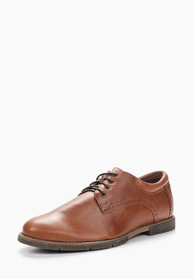 Мужские туфли Юничел 1N1603