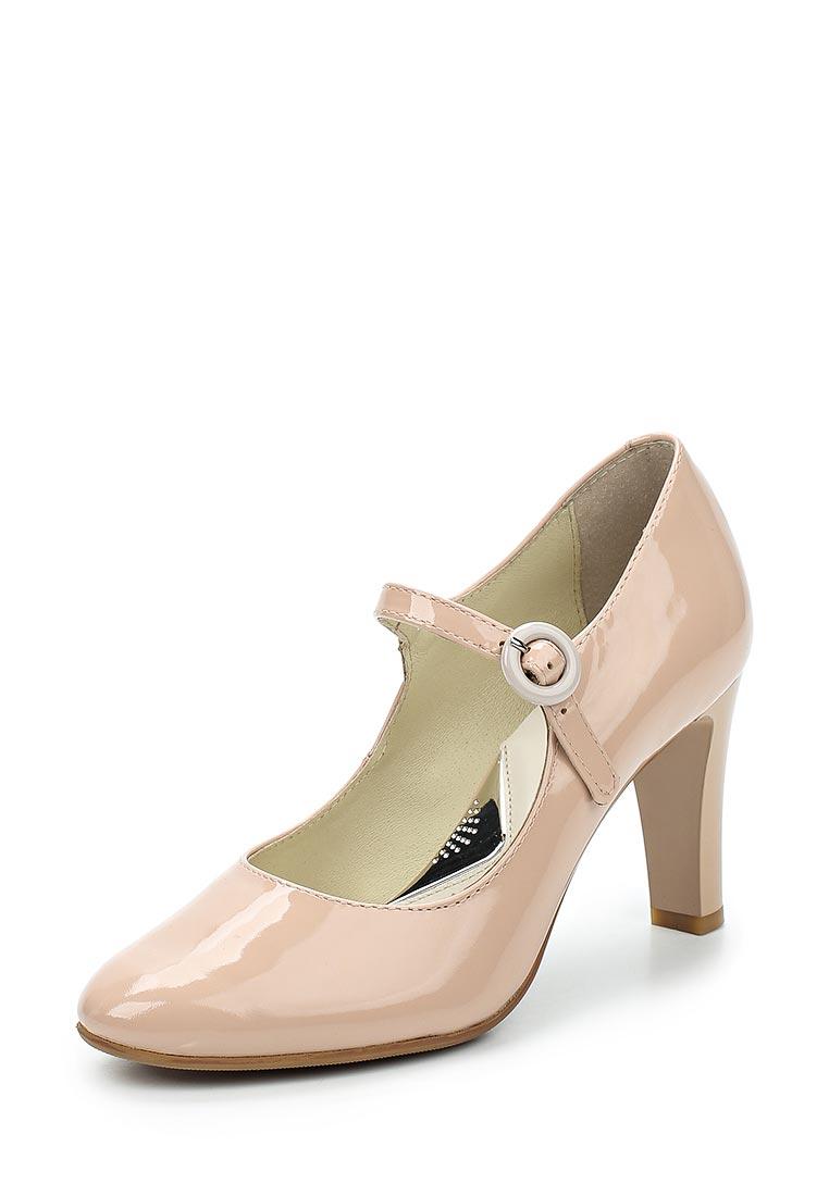 Женские туфли Юничел 5F3753