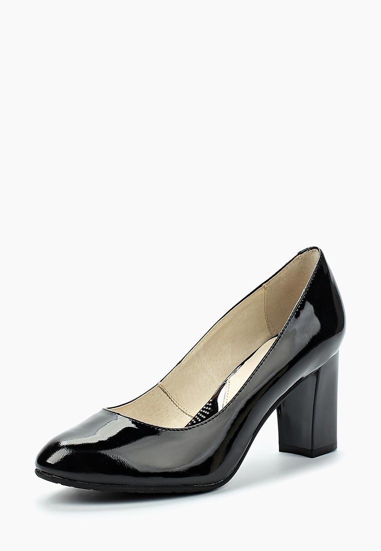 Женские туфли Юничел 5F2761