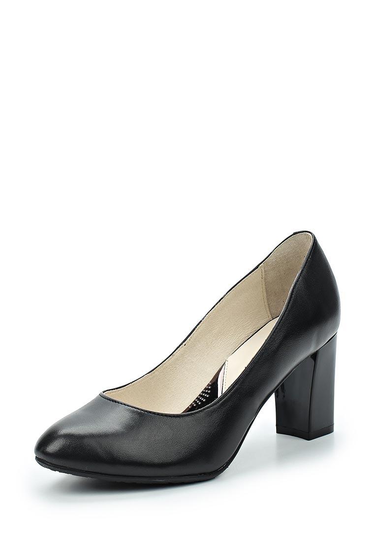 Женские туфли Юничел 5F4501