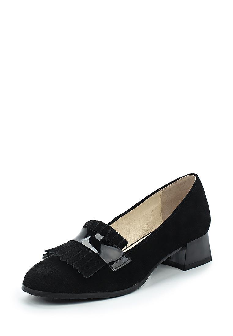 Женские туфли Юничел 5F3401