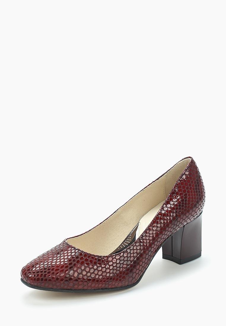 Женские туфли Юничел 5F2272