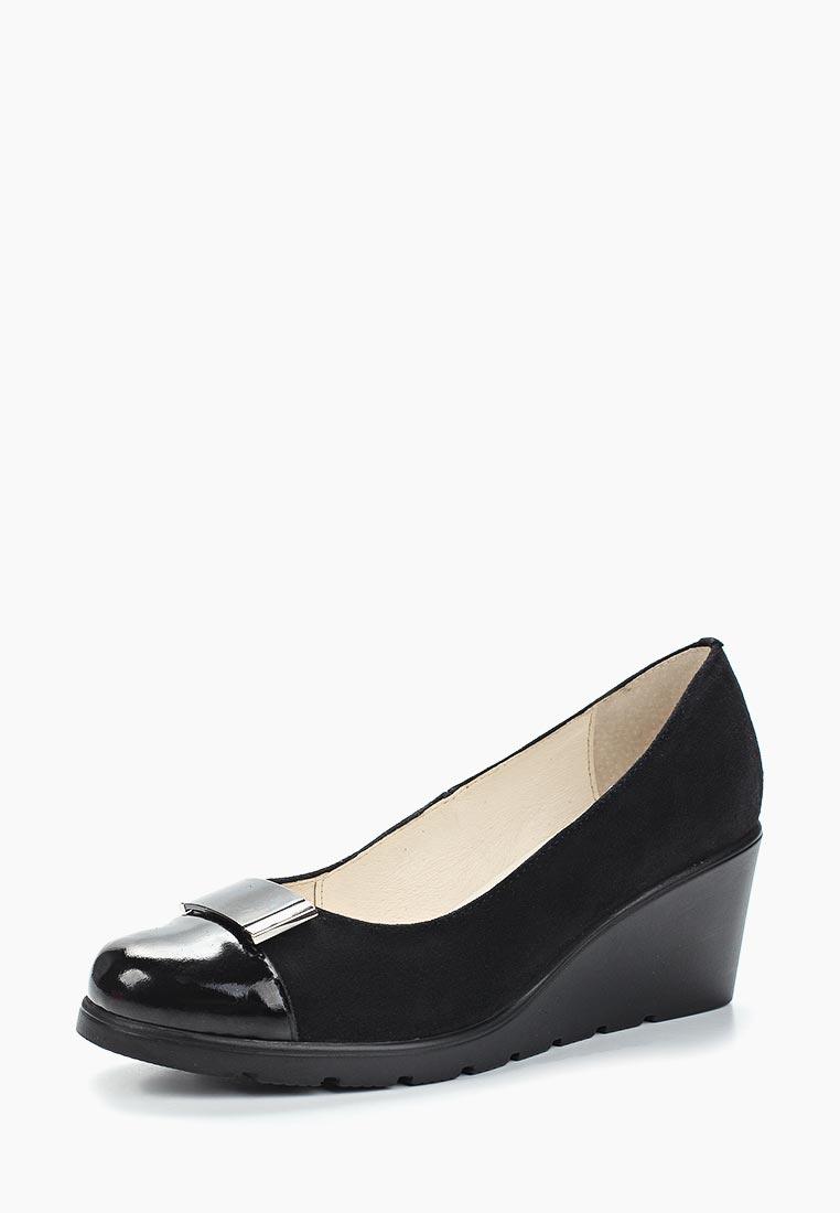 Женские туфли Юничел 5F2391
