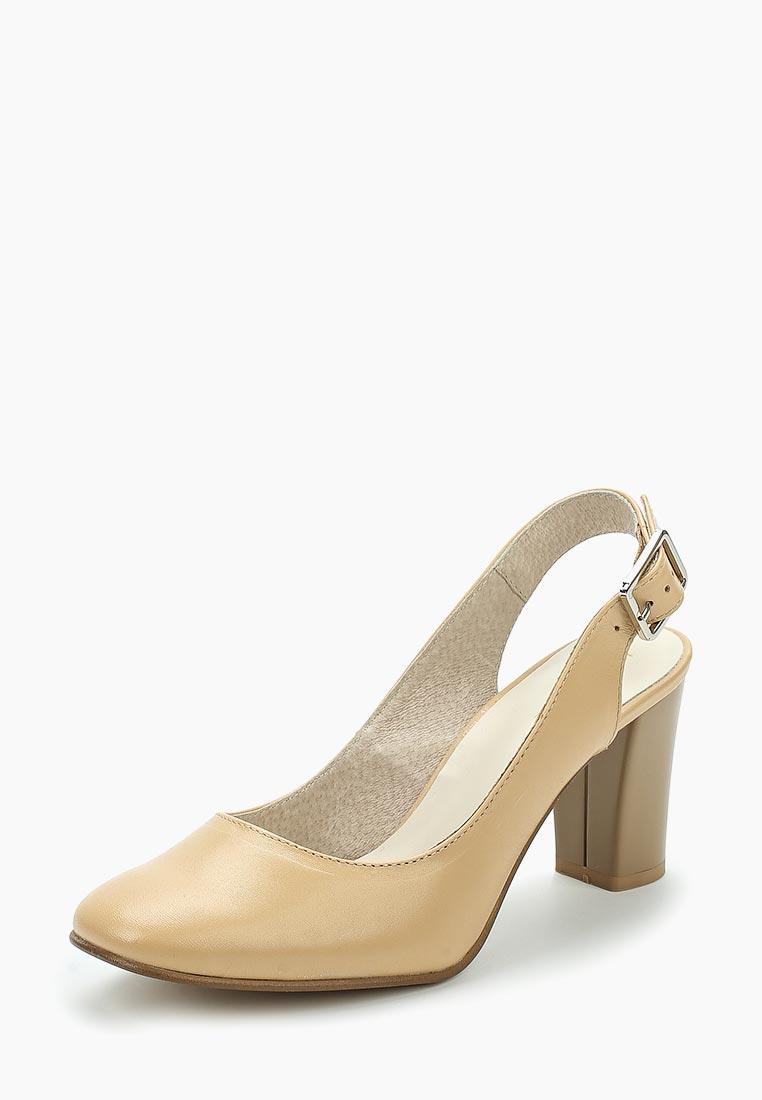 Женские туфли Юничел 5M2942