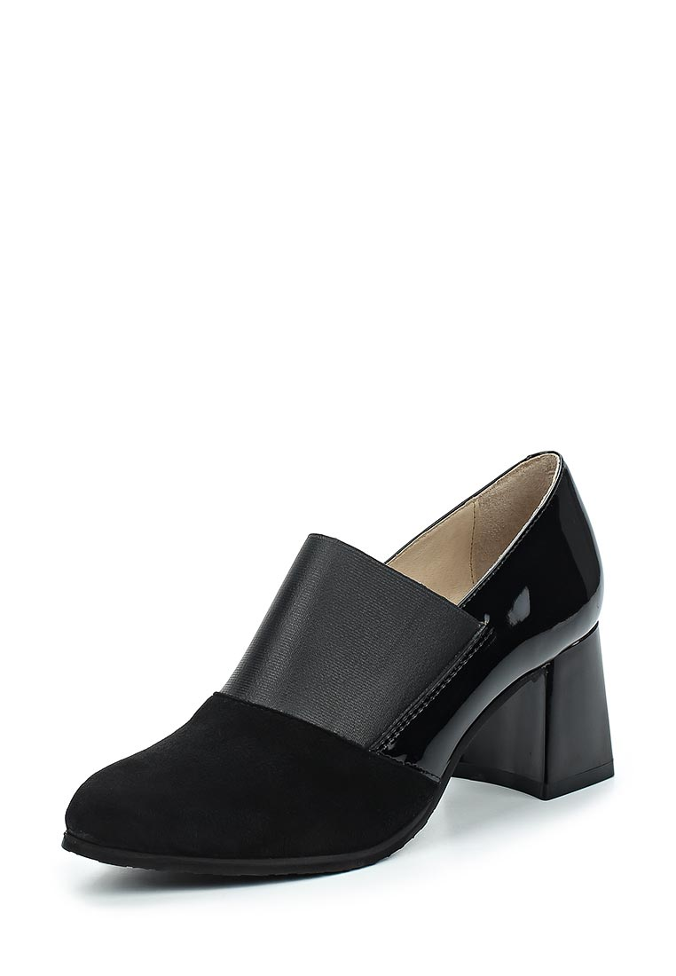 Женские туфли Юничел 5F2921