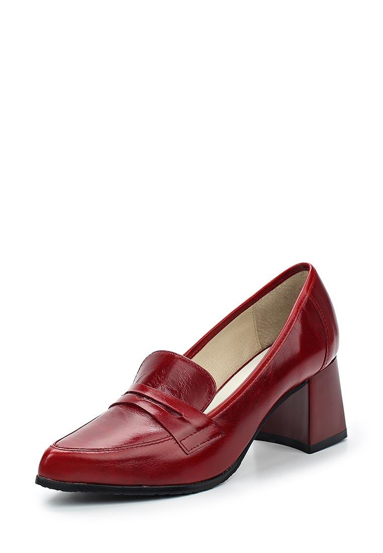 Женские туфли Юничел 5F2932