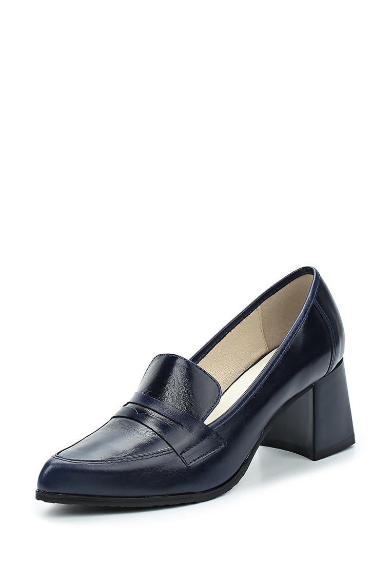 Женские туфли Юничел 5F2933: изображение 1