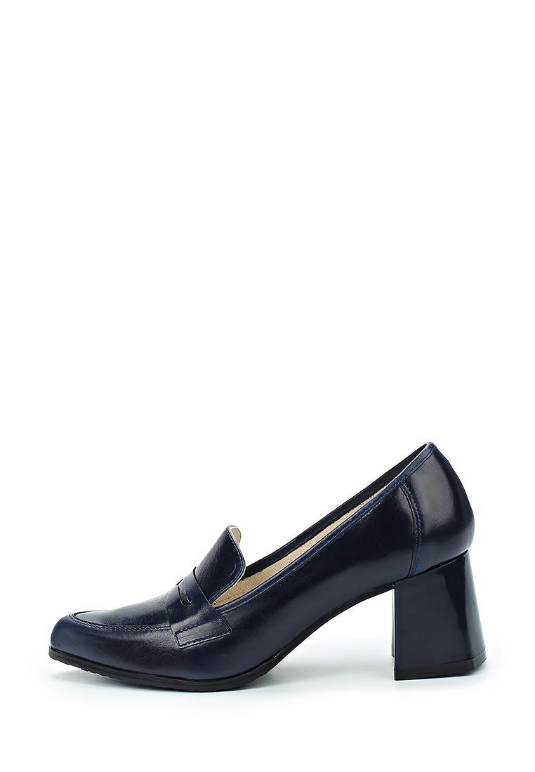 Женские туфли Юничел 5F2933: изображение 2
