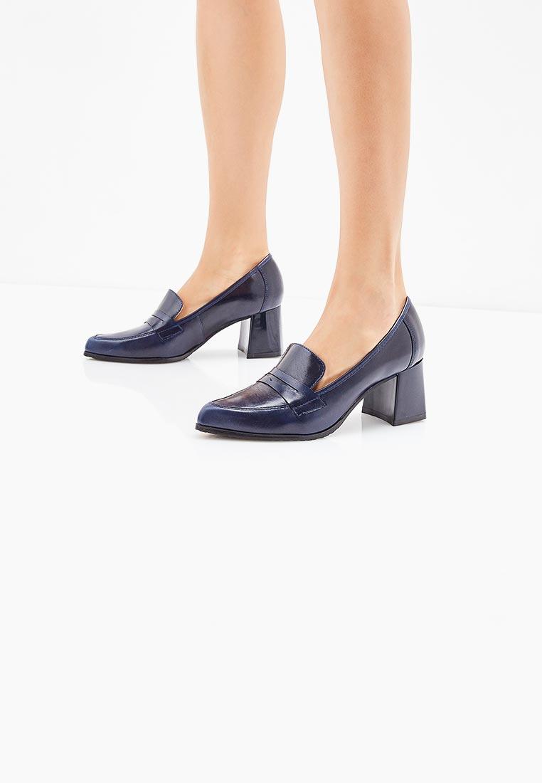 Женские туфли Юничел 5F2933: изображение 5