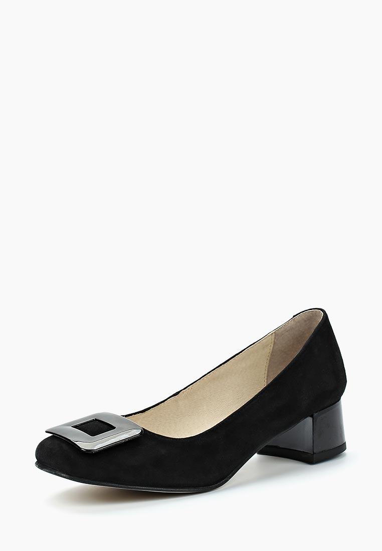 Женские туфли Юничел 5F3581