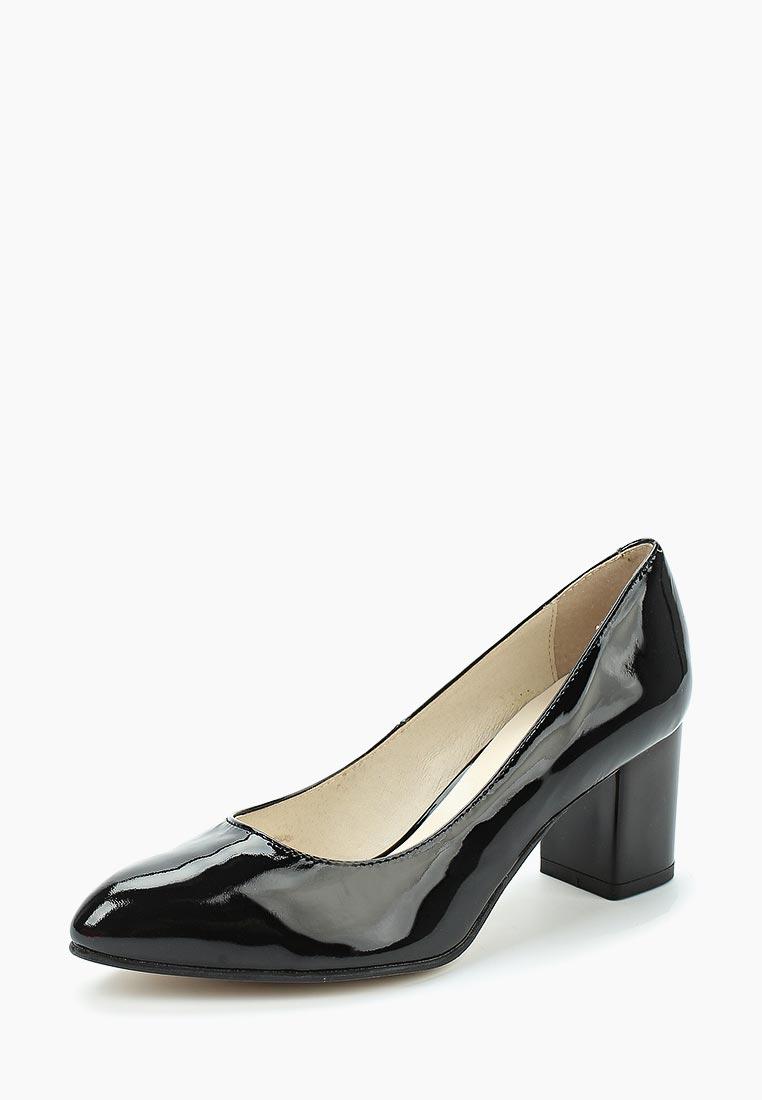 Женские туфли Юничел 5T9861