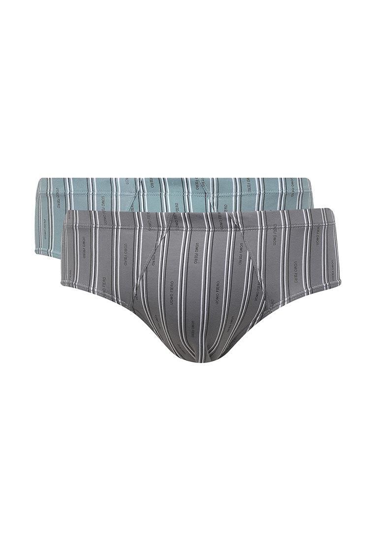 Мужское белье и одежда для дома Uomo Fiero 040 FS/2