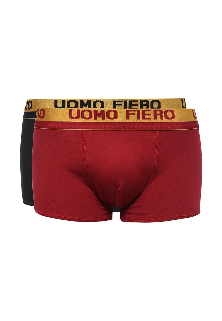 Мужские трусы Uomo Fiero 033 FX/2