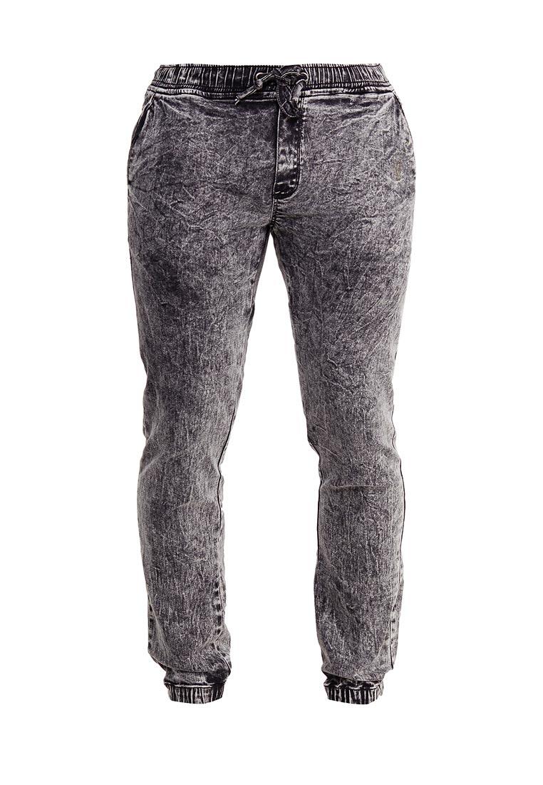 Зауженные джинсы Urban Classics TB1147