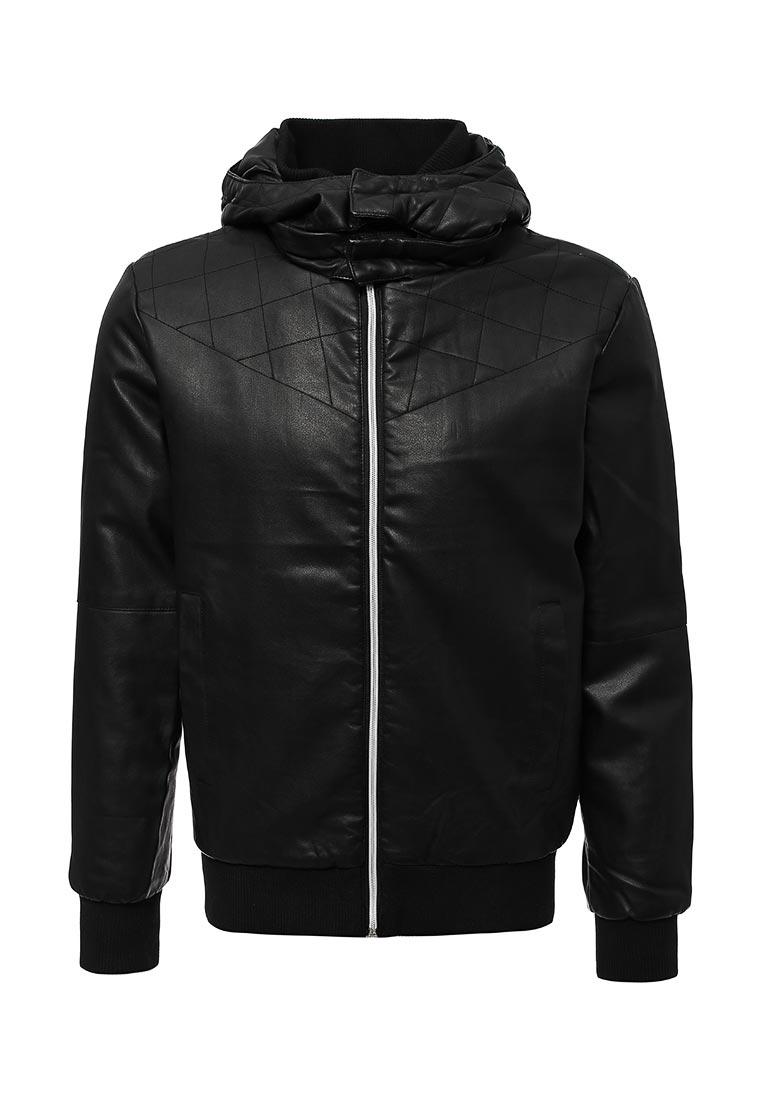 Кожаная куртка Urban Classics TB436