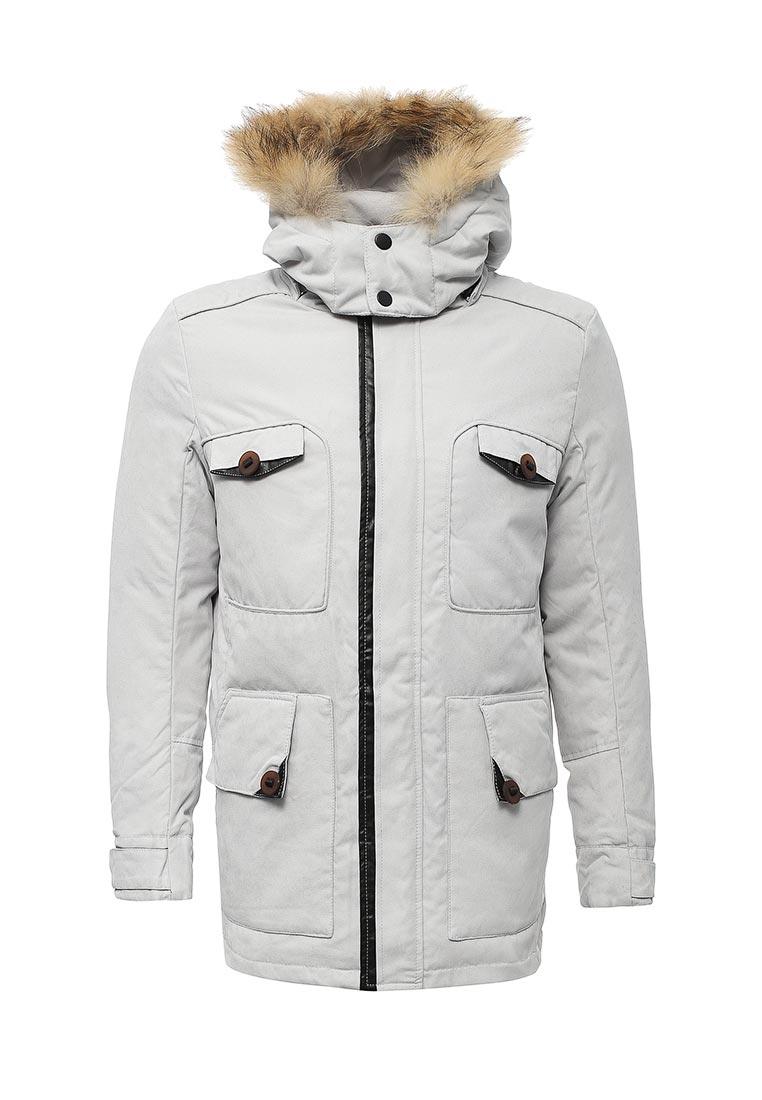 Утепленная куртка Urban Classics TB575