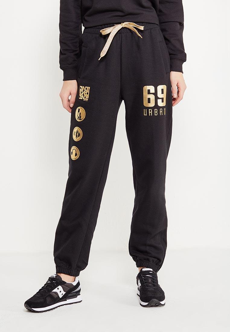Женские спортивные брюки Urban Classics UD020