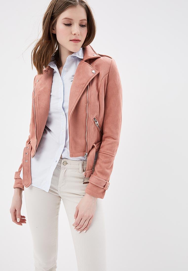 Кожаная куртка Urban Bliss 40JKT13535: изображение 1