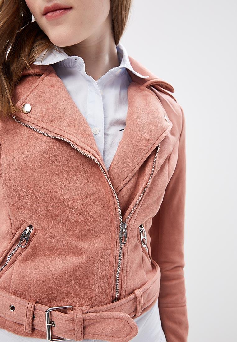 Кожаная куртка Urban Bliss 40JKT13535: изображение 5