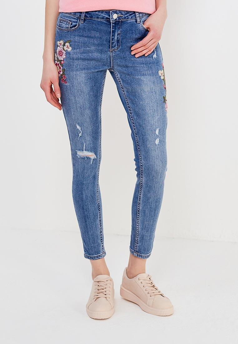 Зауженные джинсы Urban Bliss 40TRS13447
