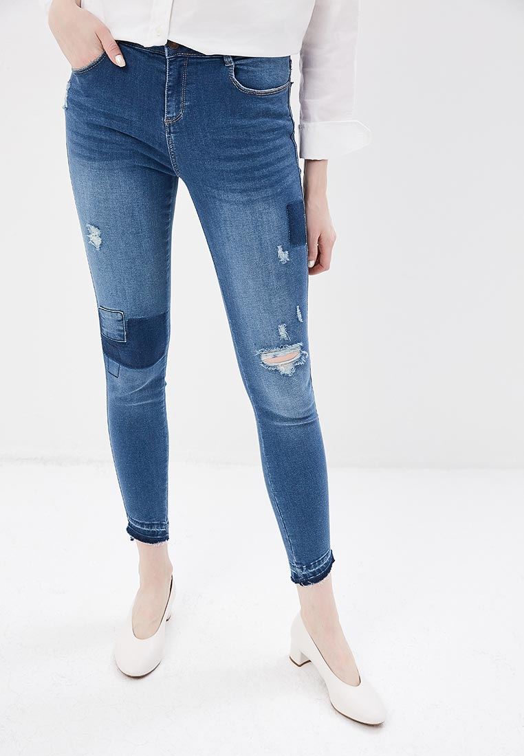 Зауженные джинсы Urban Bliss 40TRS13459