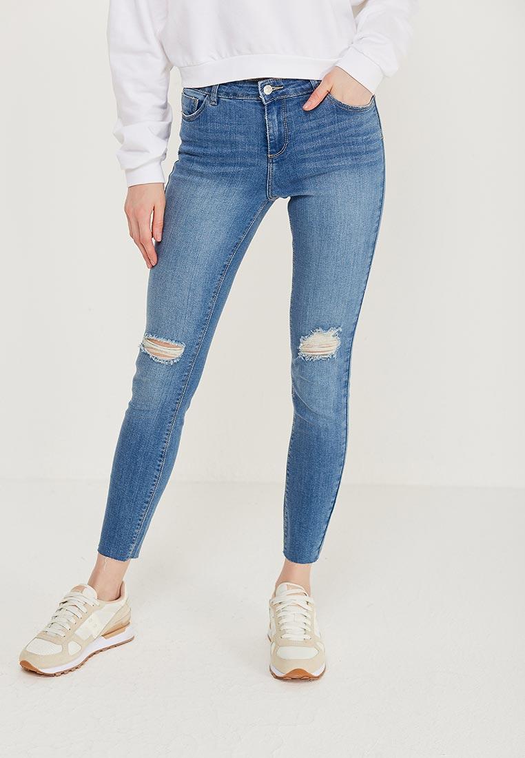 Зауженные джинсы Urban Bliss 40TRS13491