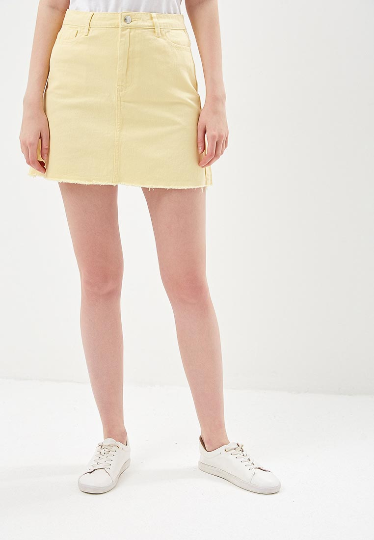 Широкая юбка Urban Bliss 40SKT11966B