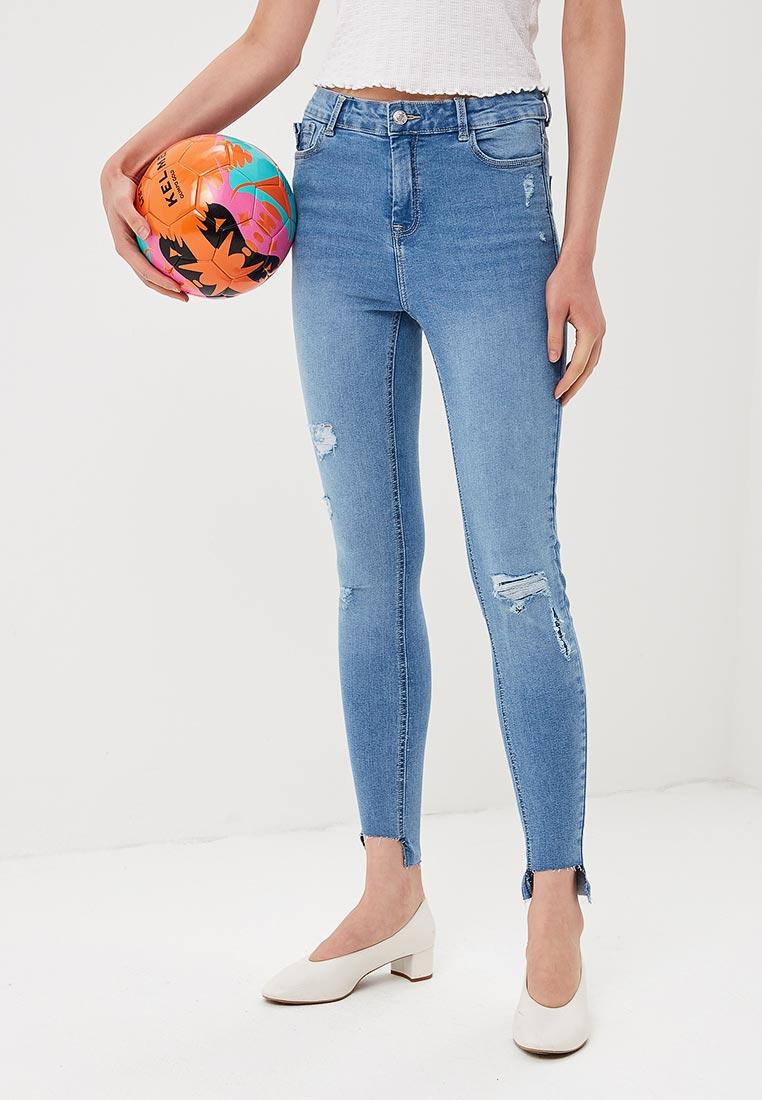 Зауженные джинсы Urban Bliss 40TRS13571