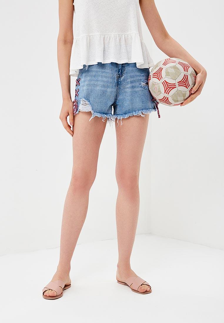 Женские джинсовые шорты Urban Bliss 40TRS13665