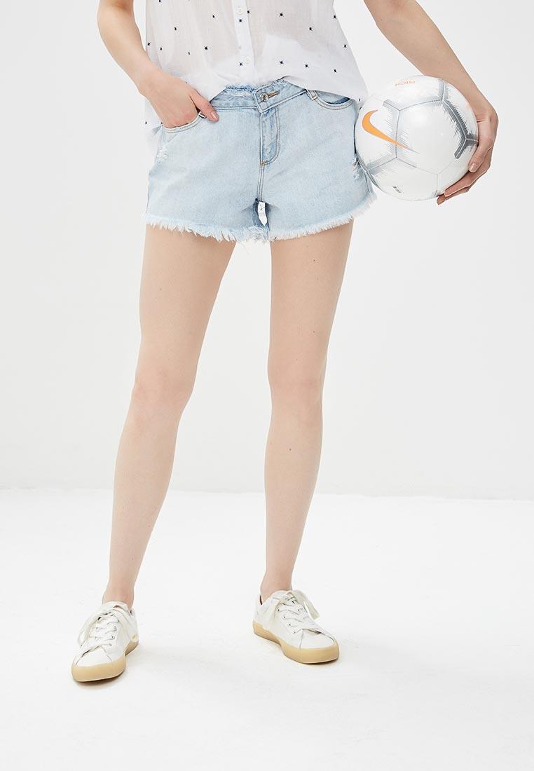 Женские повседневные шорты Urban Bliss 40TRS13729