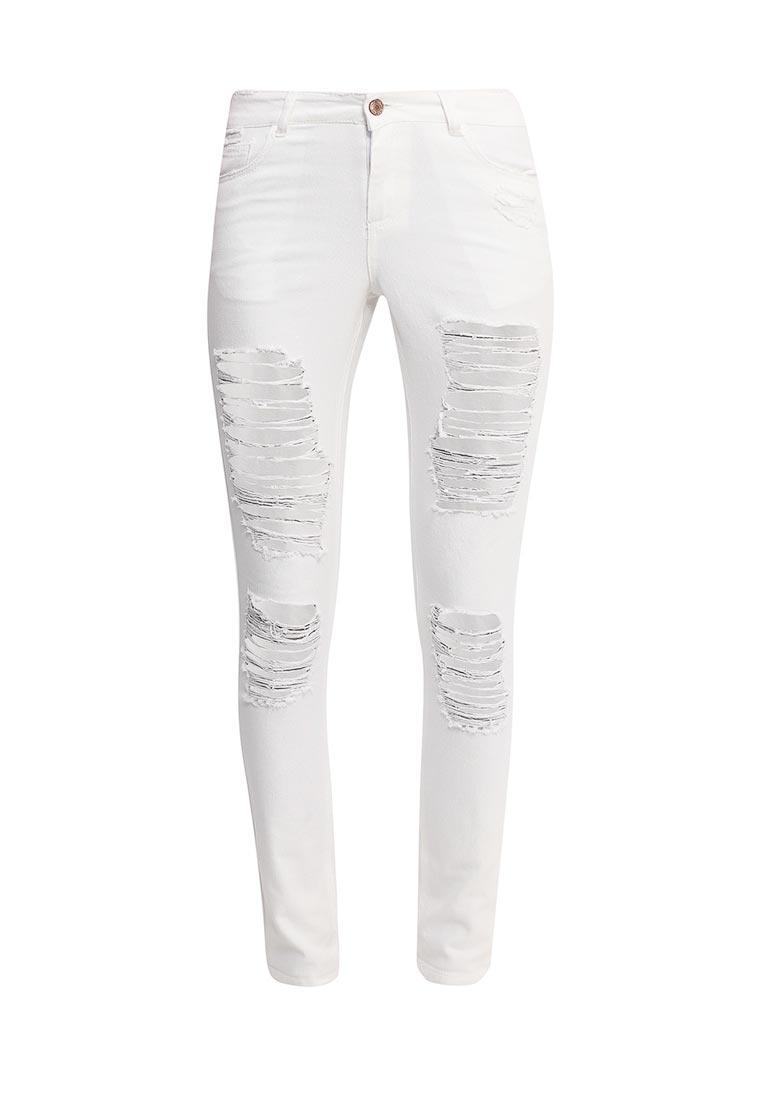 Зауженные джинсы Urban Bliss 40TRS11265