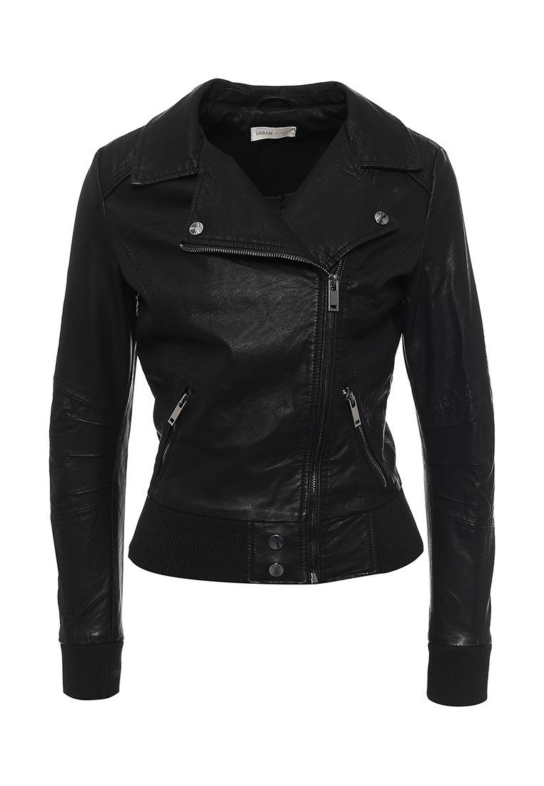 Кожаная куртка Urban Bliss 40JKT11185B