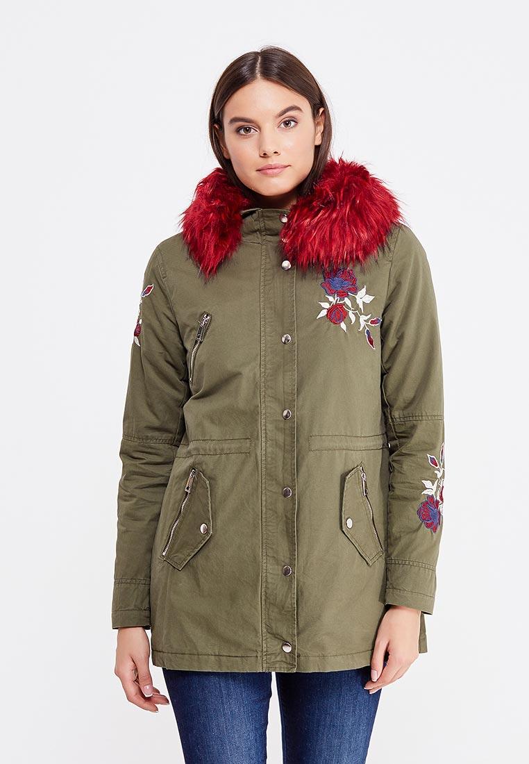 Утепленная куртка Urban Bliss 40JKT10988