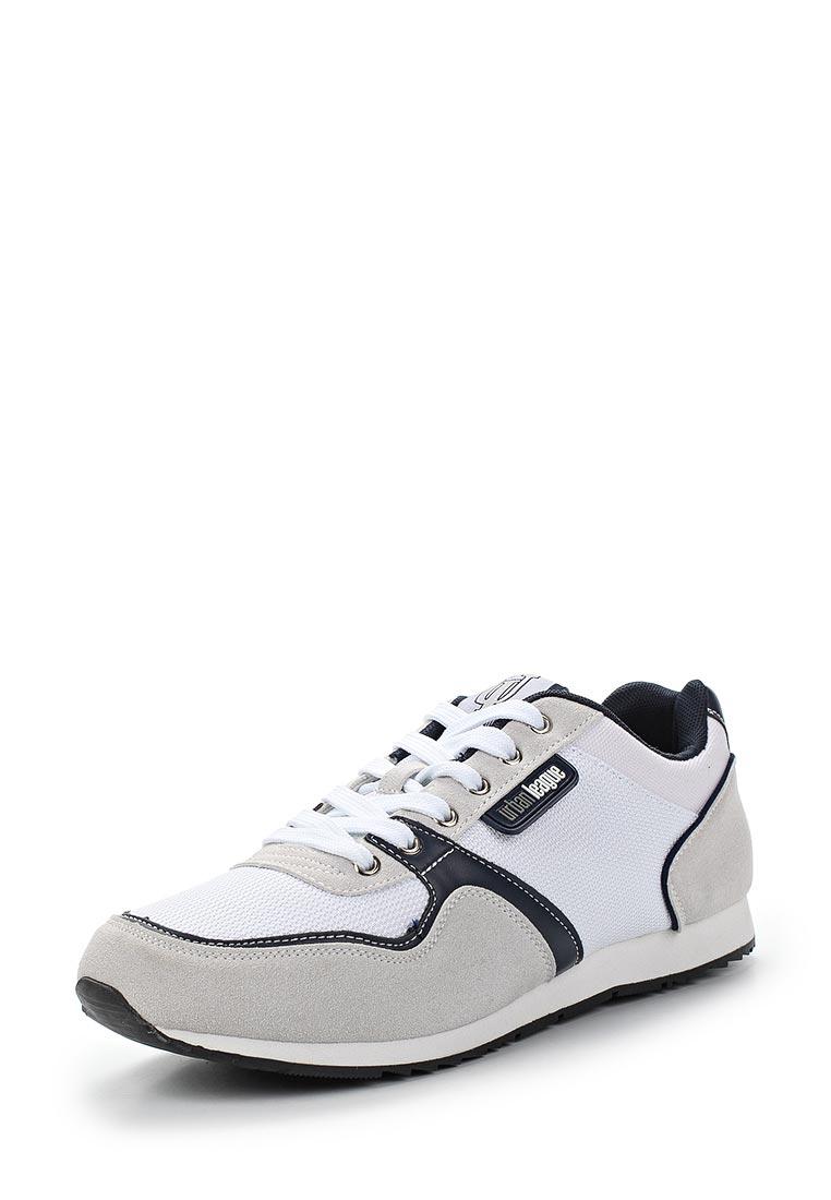 Мужские кроссовки Urban League 2328 151