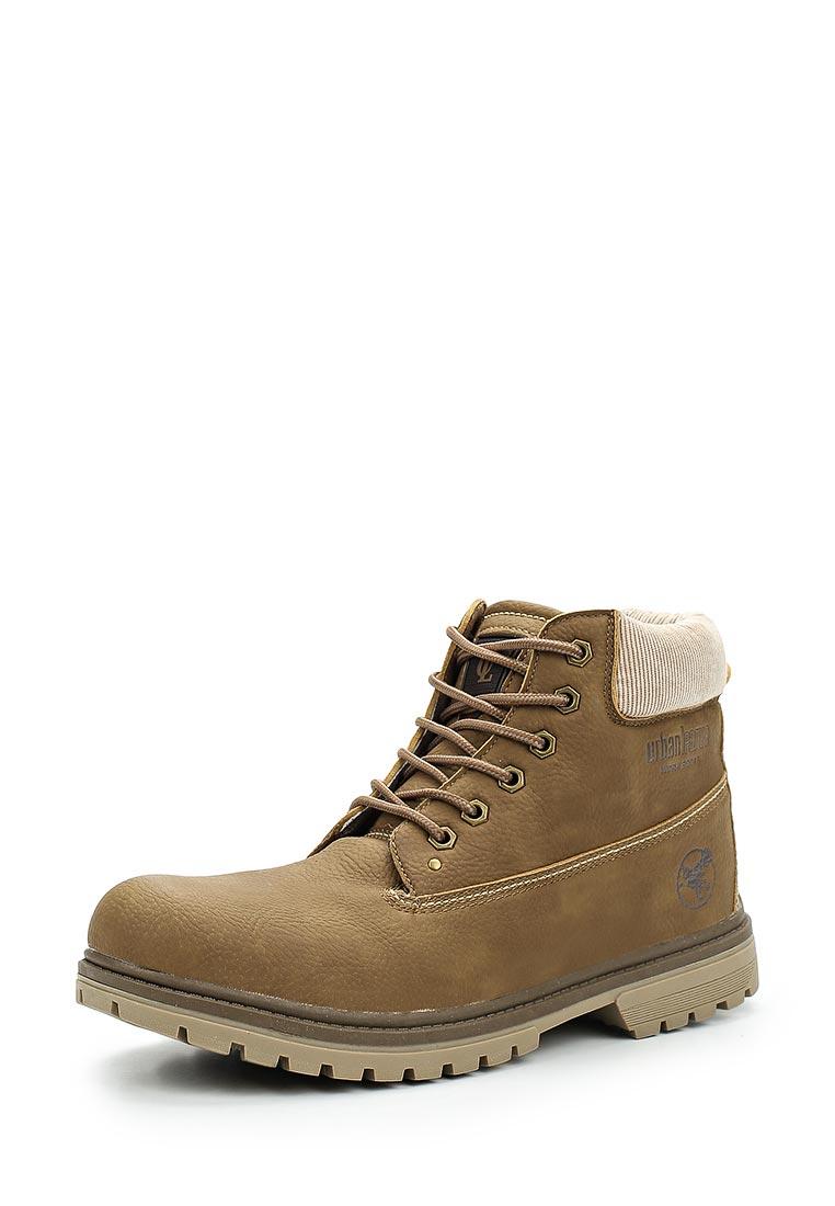 Мужские ботинки Urban League 2217 1