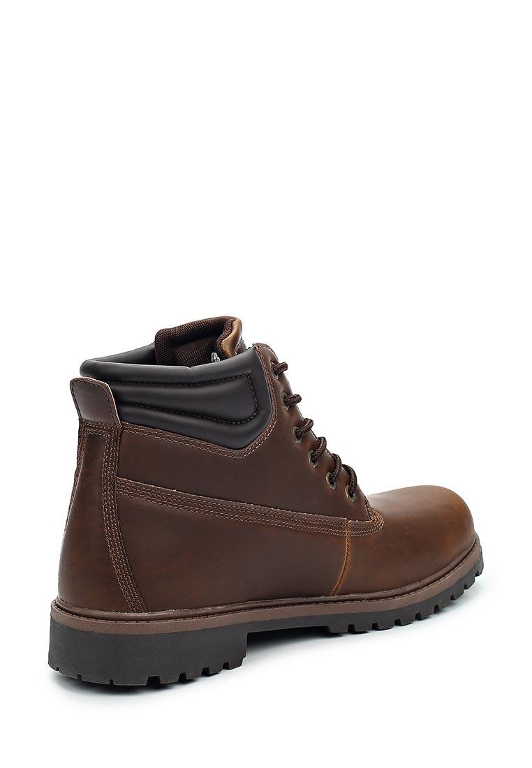 Мужские ботинки Urban League 2217 37: изображение 2