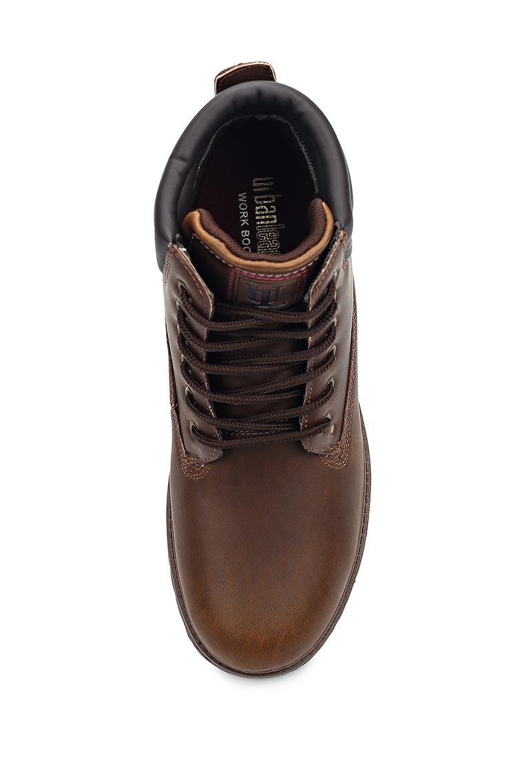 Мужские ботинки Urban League 2217 37: изображение 4