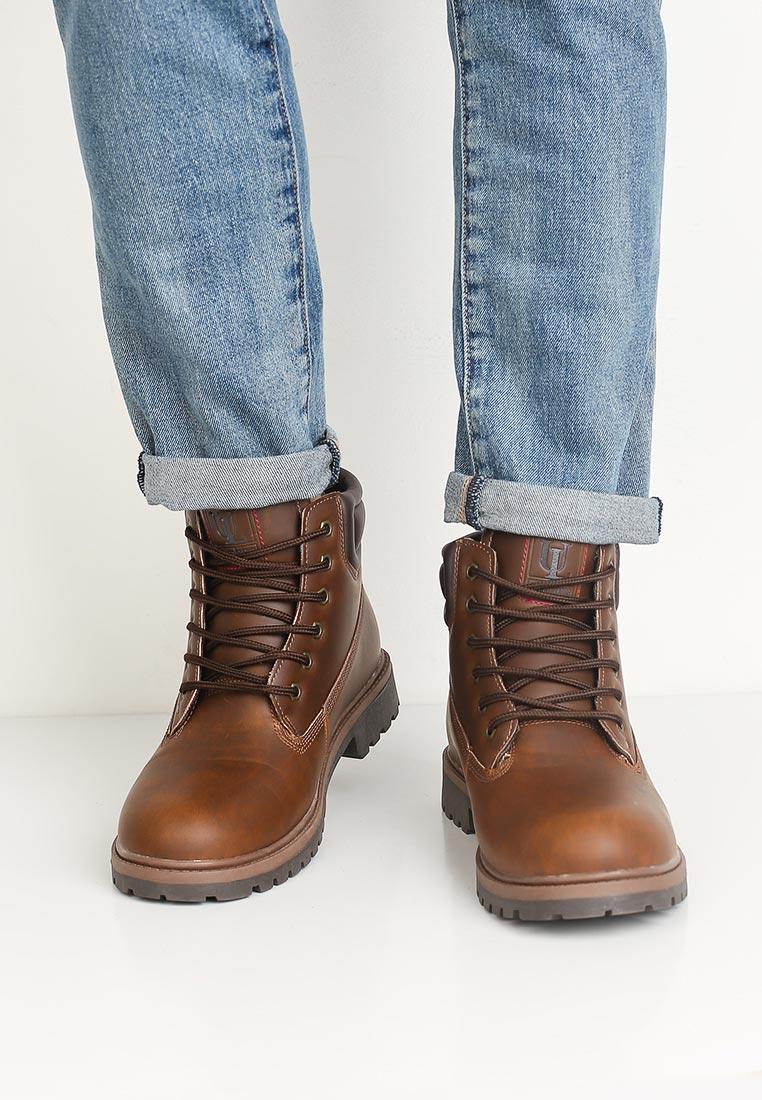 Мужские ботинки Urban League 2217 37: изображение 5