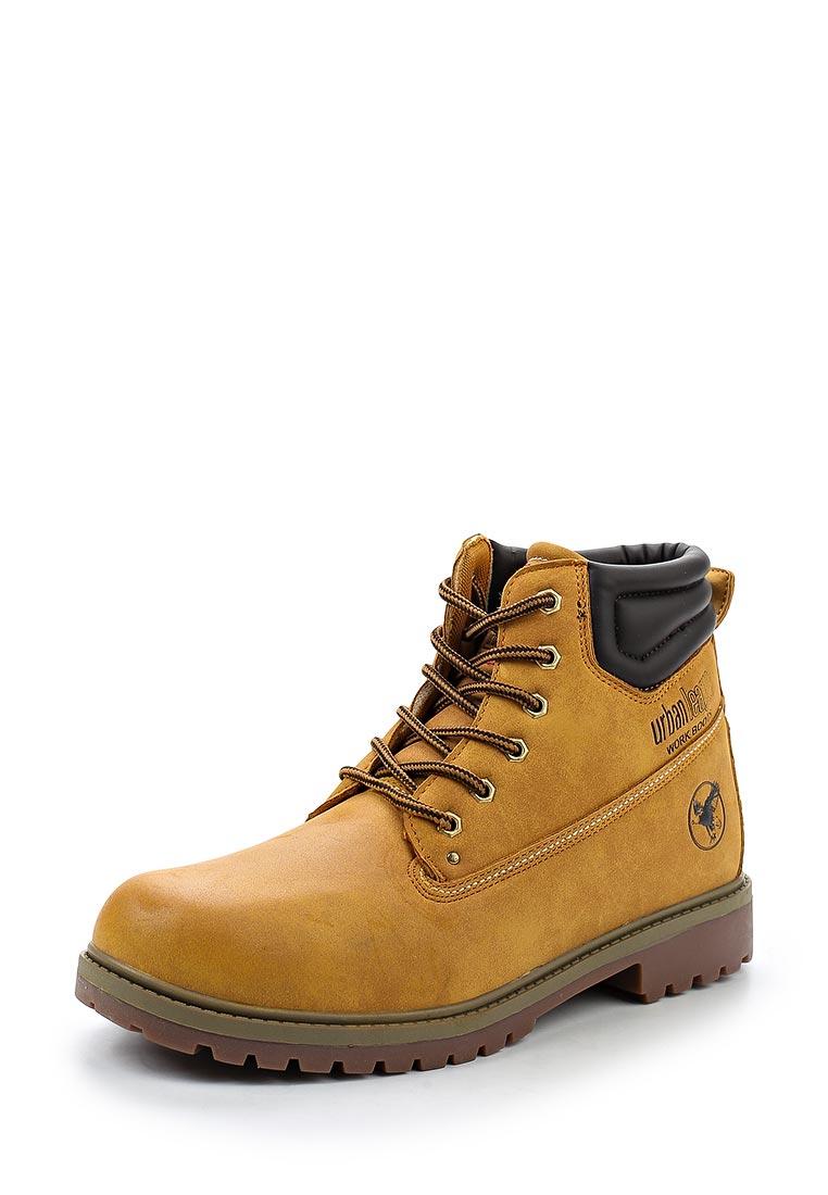 Мужские ботинки Urban League 2217 39