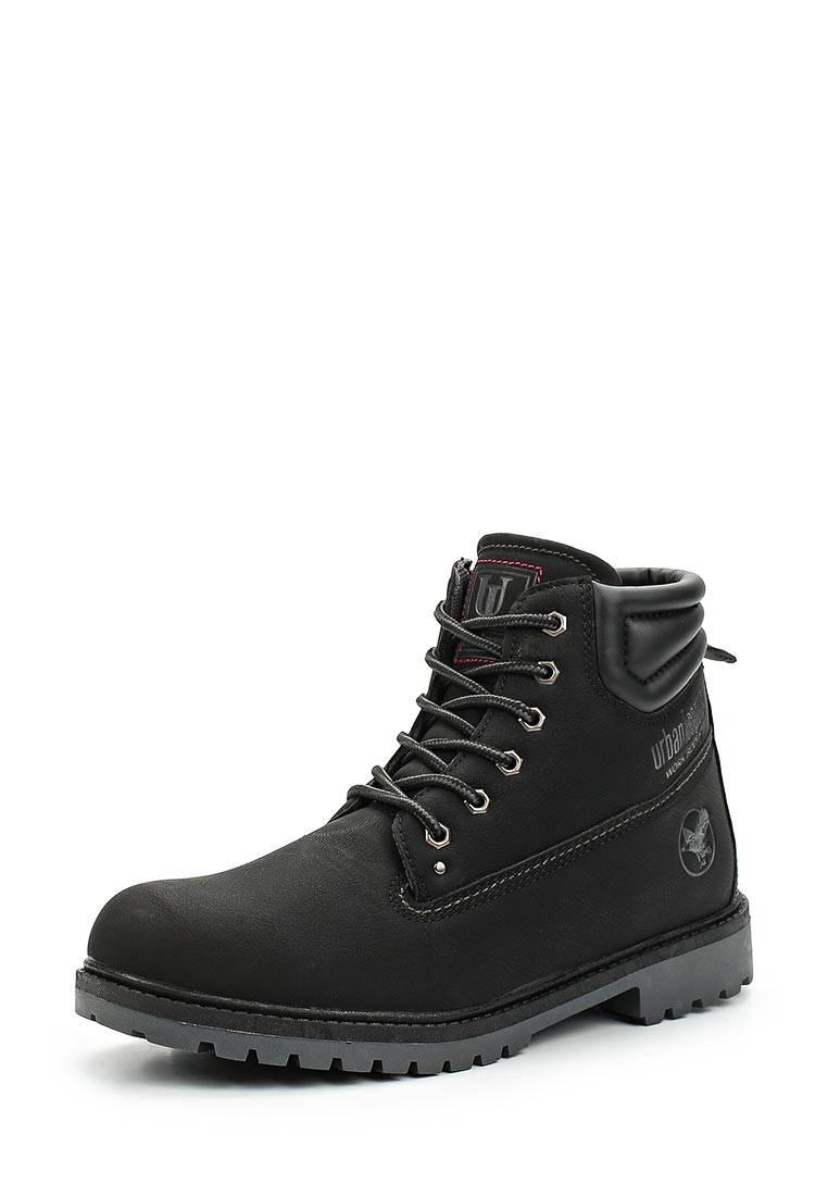Мужские ботинки Urban League 2217 40